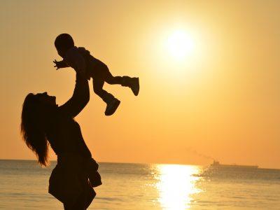 Glæde_mor&barn
