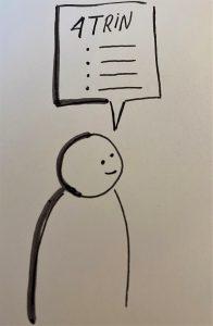Giv kompetent kritik