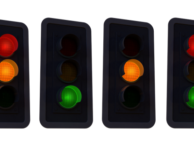 Lær stress signalerne at kende_lyskryds