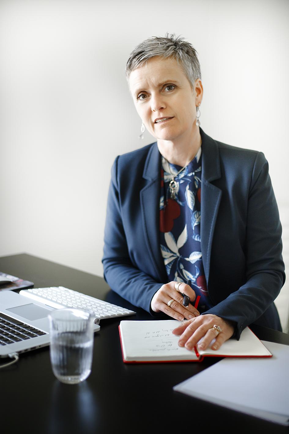 Dorthe Søgaard_din HR Partner